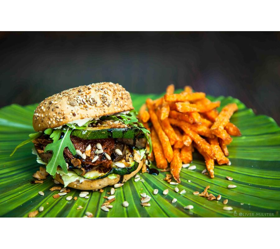 Waikiki Burger