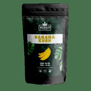 Banana Kush CBD (1g)