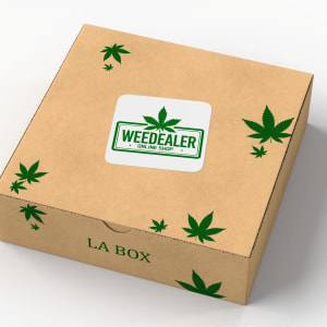 La Box Weedealer