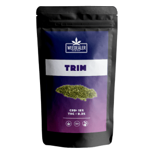 10G Trim (mélange de CBD)
