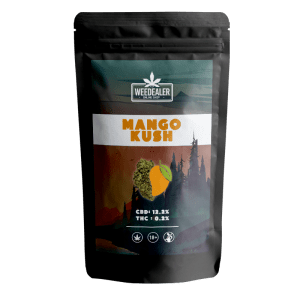 Mango Kush CBD (1g)