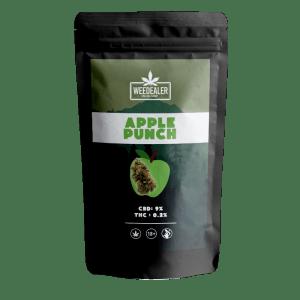 Apple Punch CBD (1g)