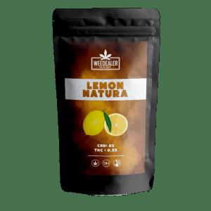 Lemon Natura CBD (1g)