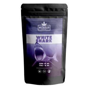 White Shark CBD (1g)