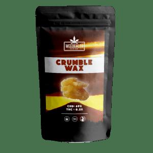 Wax Crumble
