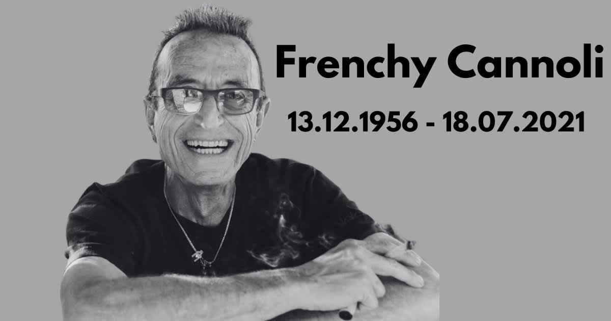 Nie żyje Frenchy Cannoli, słynny aktywista, edukator i miłośnik haszyszu!