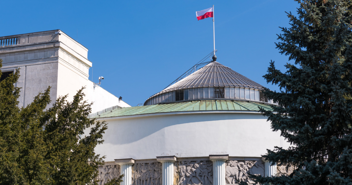 Kolejne ustawy konopne już niedługo Sejmie!