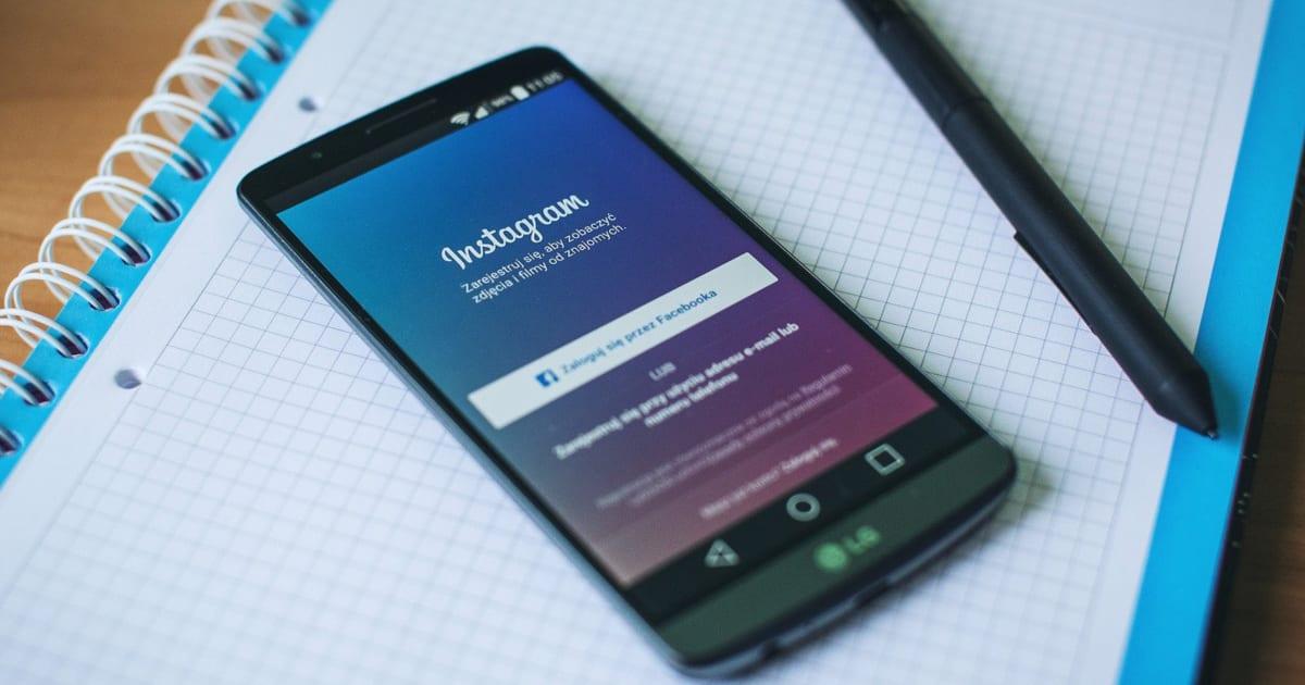 Instagram blokuje rozwój biznesu konopnego w USA?