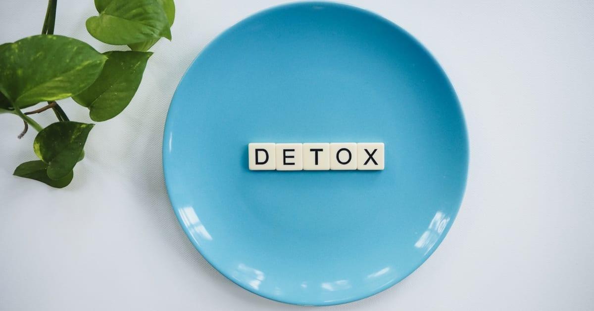 Detoks od THC – jak skutecznie oczyścić organizm?