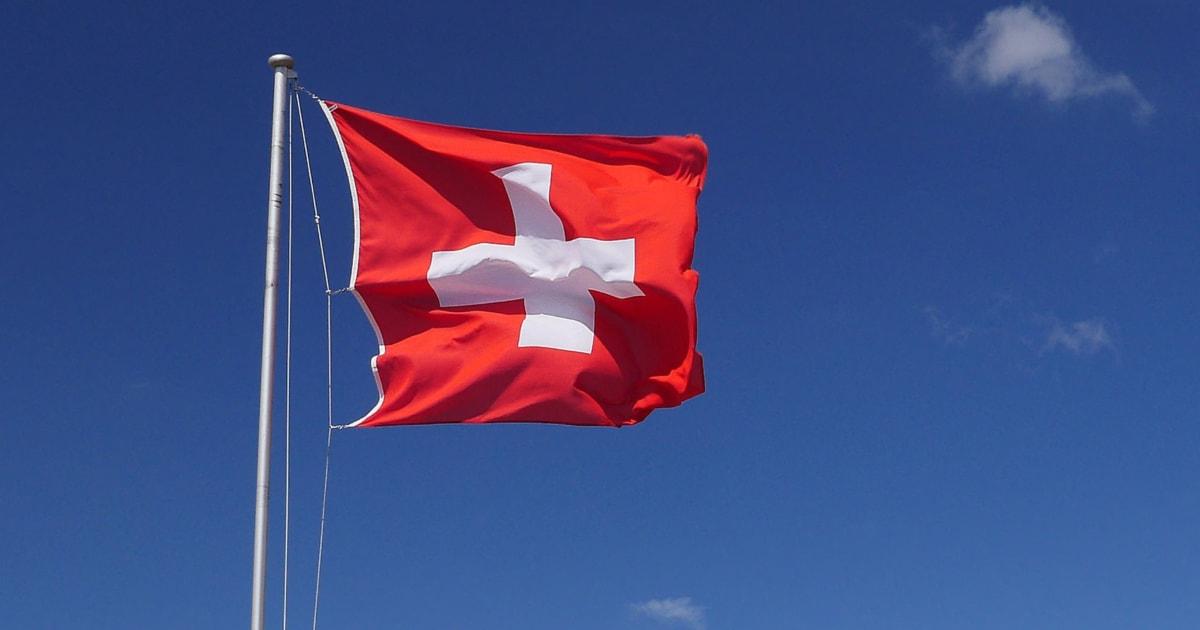 W Szwajcarii ruszy pilotażowy program legalizacji marihuany