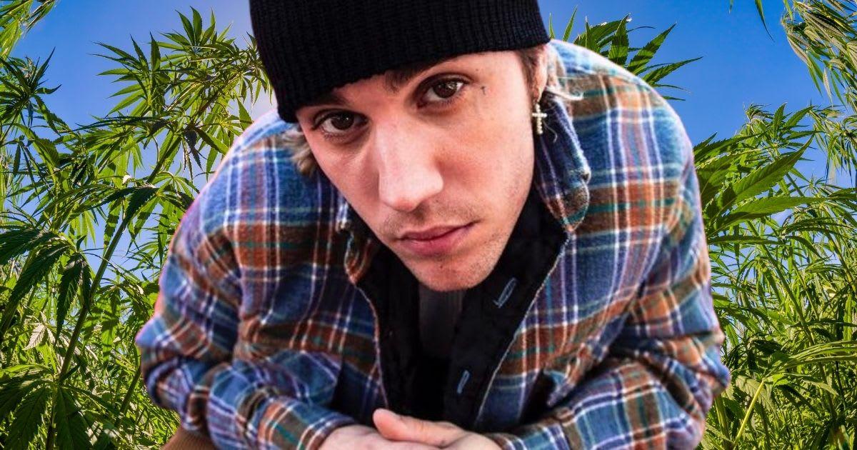Justin Bieber inwestuje w konopie. Produkty już dostępne!