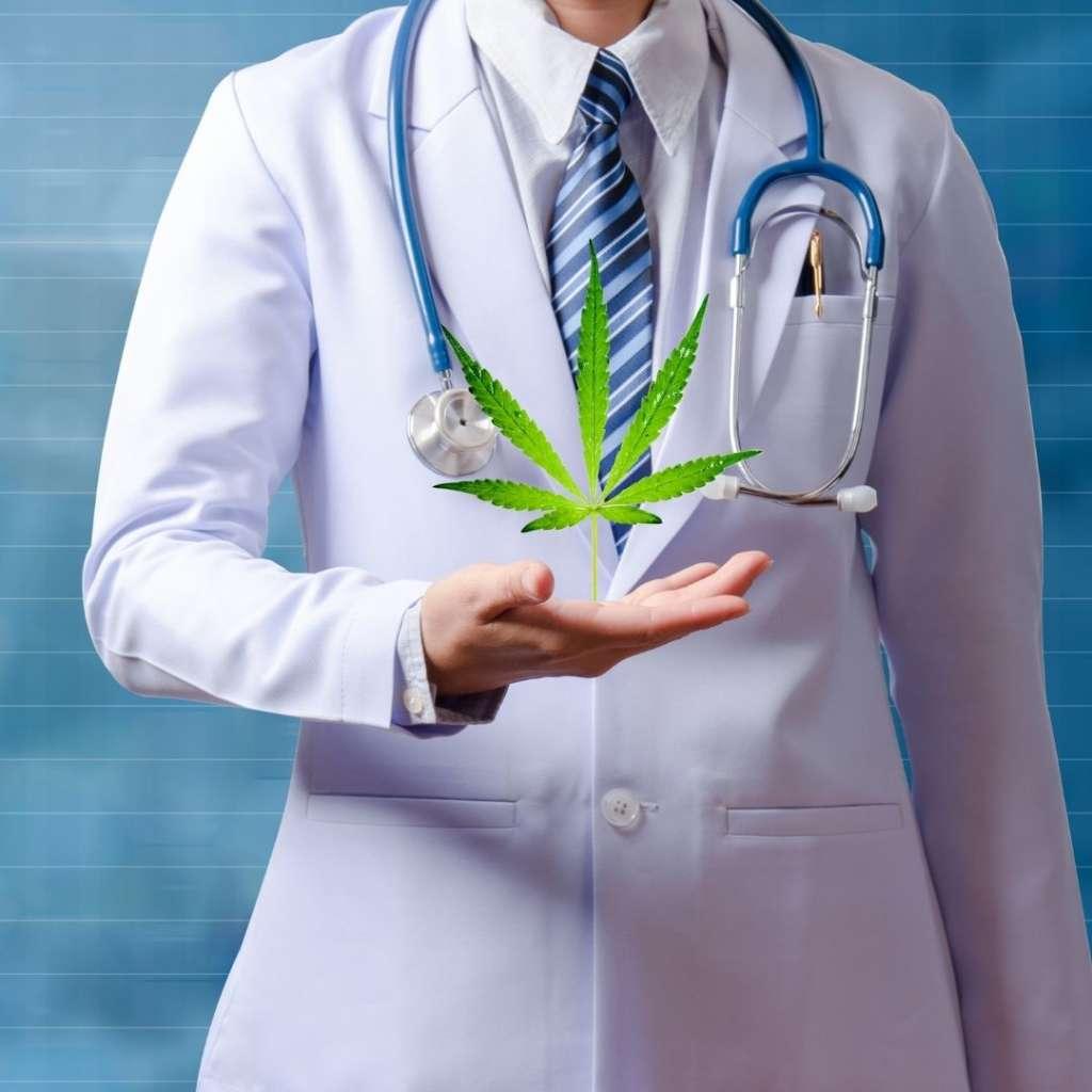 Jak uzyskać receptę na medyczną marihuanę