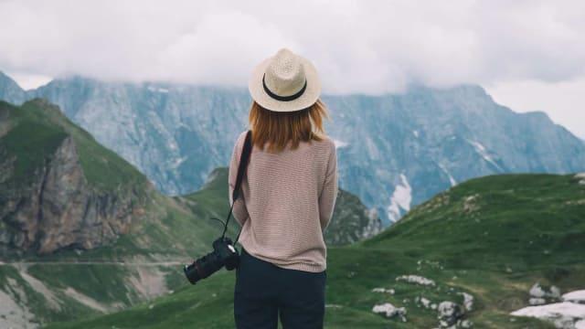 Weekend in de bergen