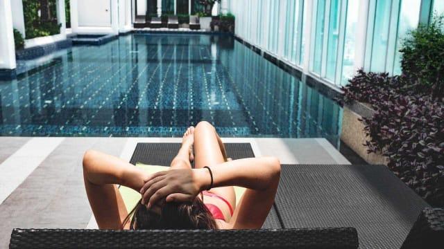 Mejores piscinas