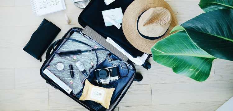 Faites vos bagages pour un week-end inoubliable !