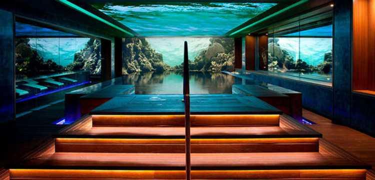 Hôtels avec spa