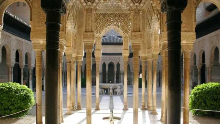 © Oficina de Turismo de Granada