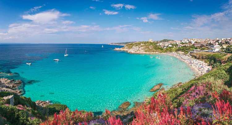 Sardegna vacanza