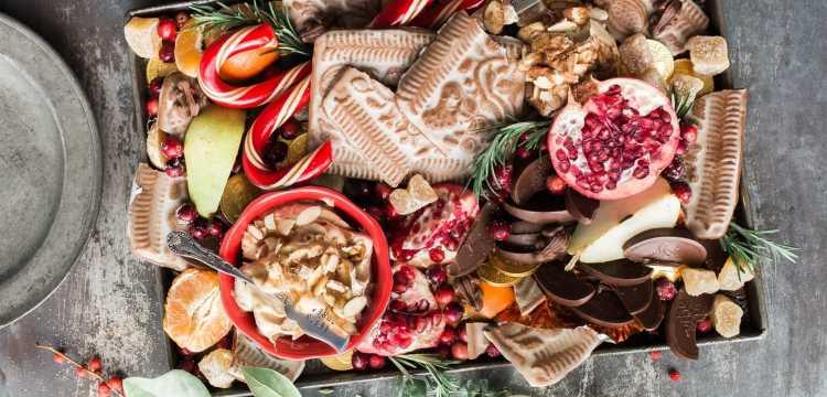 Découvrez les traditions culinaires de la Saint-Sylvestre