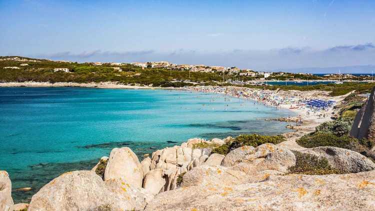 Olbia, Sardegna