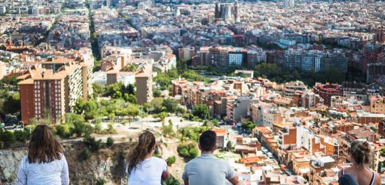 Barcelona alternativa