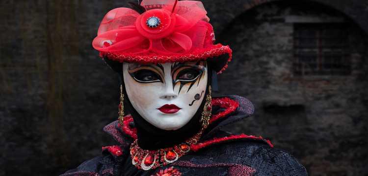 Carnevale di Venezia 2021