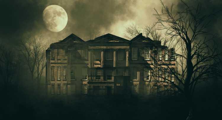 Idee originali per Halloween. I luoghi del terrore in Italia