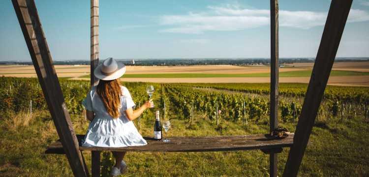 Fascinant week-end │ Votre programme en Champagne