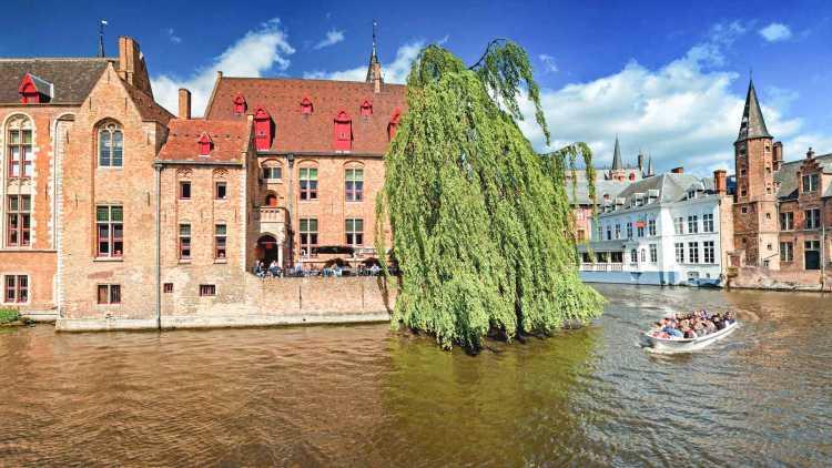 Brugge karkassen