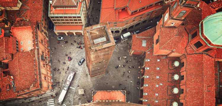 Bologna città