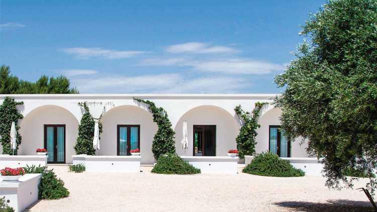 Masseria Bagnare Resort & Spa