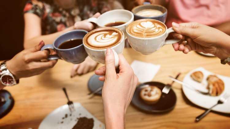 Coffeelabs voor heerlijke koffie