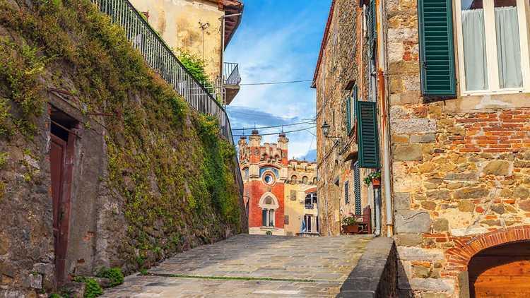Capodanno 2020 a Montecatini Terme