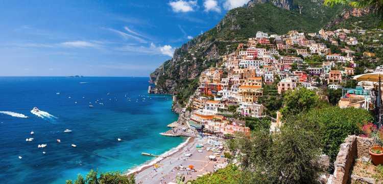 5 destinations à découvrir en Italie