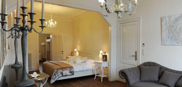 Hotel insolite Belgique