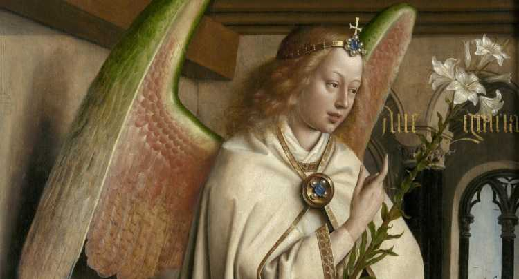 Tentoonstelling kunst Jan van Eyck in Gent