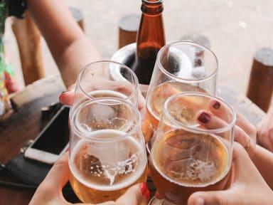 Dégustez une bonne bière