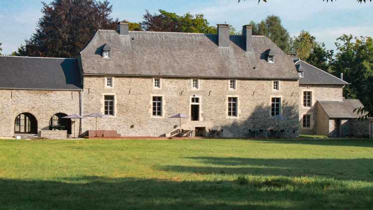 Hôtel Château Grandvoir