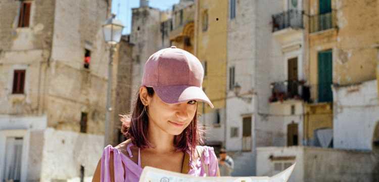 Citytrip Bari, Italië