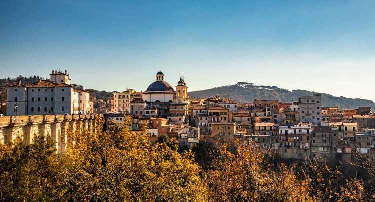 Castelli Romani, Lazio, Italia