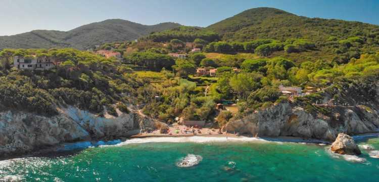 Toscana a settembre: 3 spiagge e 3 parchi naturali da visitare
