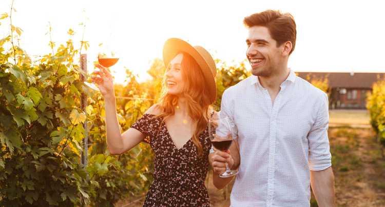 Amanti del vino