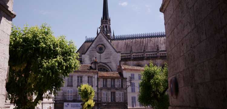 Week-end à Angoulême