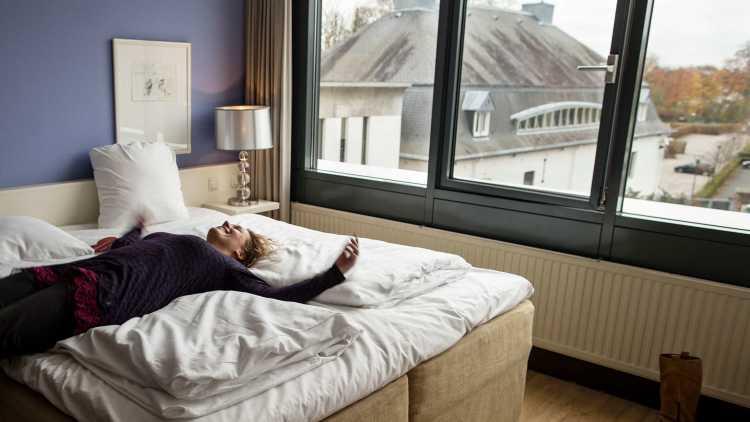 Hotel Buitenplaats Vaeshartel