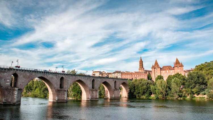 Montauban ville