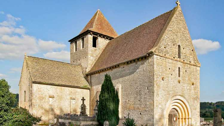 Chapelle Saint-Martin