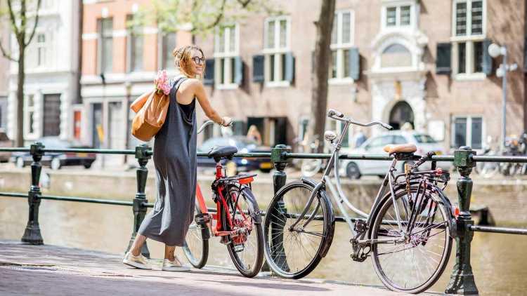Amsterdam weekendje