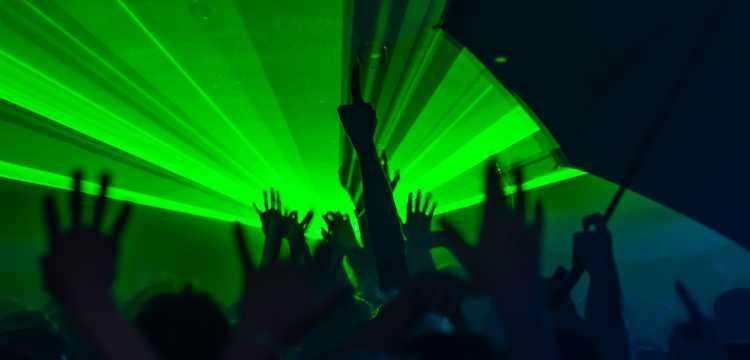Concerten en festivals in Nederland