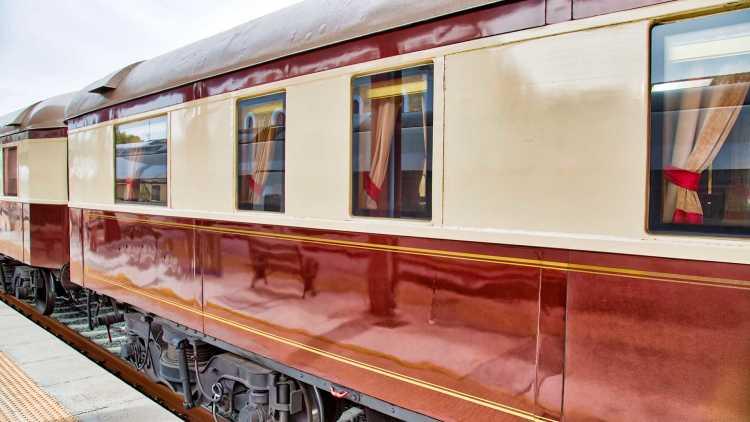 Al Andalus-trein