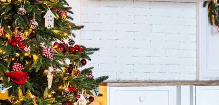 kerstboom DIY dit jaar